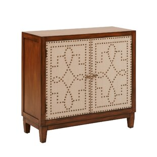 Sweetbriar 2 Door Accent Cabinet by Darby Home Co