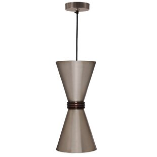 Ny 1-Light Pendant by Orre..