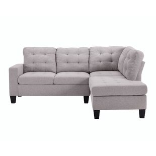 Stead Reversible Sectional
