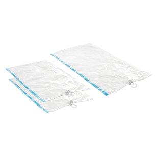 Savings 3 Piece Spacemaker Hanging Bag Set ByWhitmor, Inc