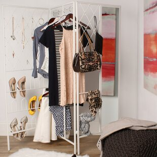 Great Price Tamworth 71.5W Closet System By Kate and Laurel