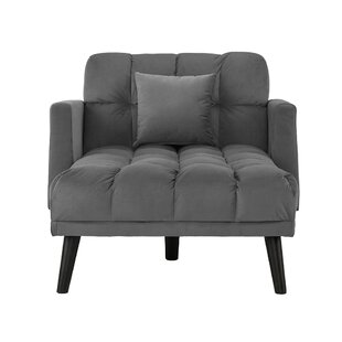 Trule Teen Benitez Modern Chaise Lounge