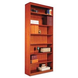 Alera� Square Corner Standard Bookcase
