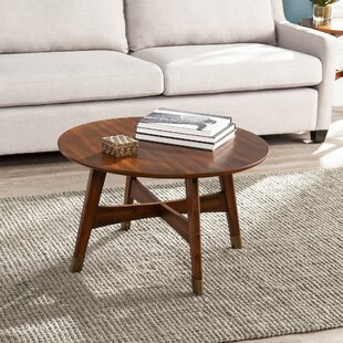 Baillargeon Coffee Table by George Oliver