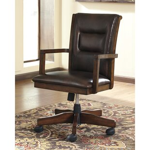Darby Home Co Cranmore Executive Chair