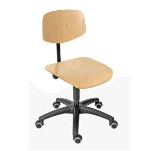 Swivel Chair By Symple Stuff