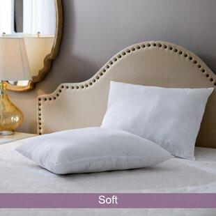 Wayfair Basics™ Wayfair Basics Soft Pillow (Set of 2)