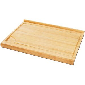 Classic Baking and Cutting Board
