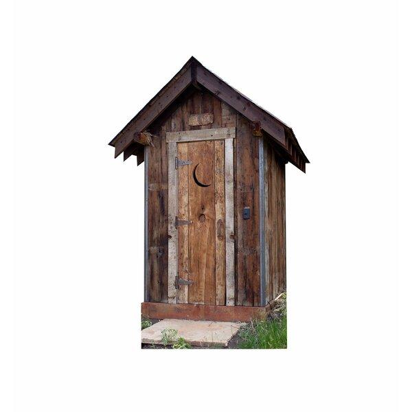 Out House Bathroom Decor Wayfair