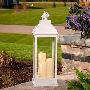 Avalon Triple Pillar Lantern