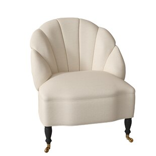 Camille Slipper Chair