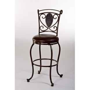 Scarton 26 Swivel Bar Stool