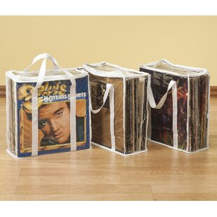 Carrying Case Multimedia (Set of 3)