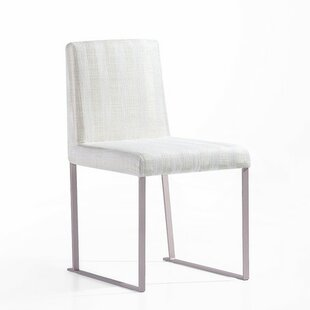 Lensua Upholstered Dining Chair (Set of 2)