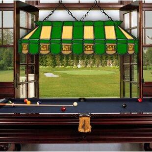 Winston Porter Henryson 3-Light Pool Table Light
