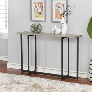 Terrific Pritts 47 5 Console Table New Seasonal Sales Are Here 55 Gmtry Best Dining Table And Chair Ideas Images Gmtryco