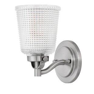 Bennett 1-Light Bath Sconce by Hinkley Lighting