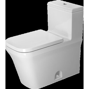 Duravit P3 Comforts 1.28 GPF (Water Effic..