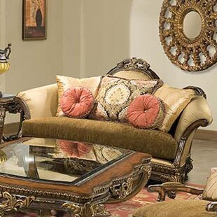 Sicily Loveseat by Benetti..