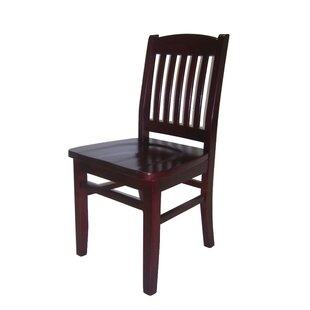Bulldog Lite Side Chair by Holsag New