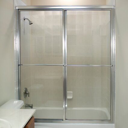 How To Shop For The Best Bathtub Doors Wisely Tips And