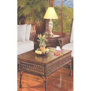 Acacia Home and Garden Lantana 2 Piece Coffee Table Set