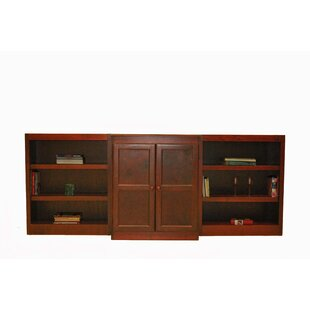 Affordable Price Dorffman Library Bookcase by Darby Home Co