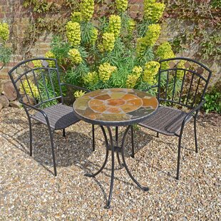 Charlayne 2 Seater Bistro Set By Sol 72 Outdoor