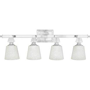 Darby Home Co Gildersleeve 4-Light Vanity Light