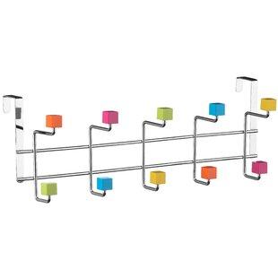Over Door Cubes Hanger Coat Rack By Symple Stuff