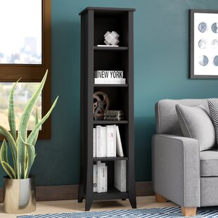 Lorren Standard Bookcase by Ebern Designs