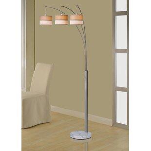 Floor lamp dimmer switch wayfair luca 86 tree floor lamp greentooth Choice Image