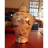Floral Urns & Jars