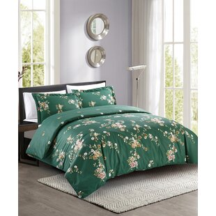 Lacluta Comforter Set