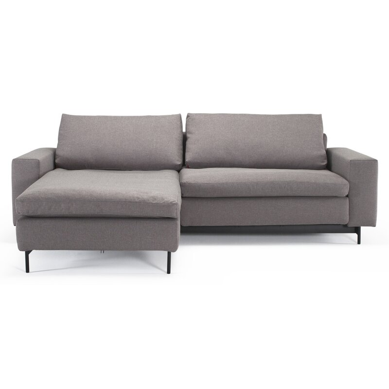 Innovation Living Inc. Idi Sleeper Sofa