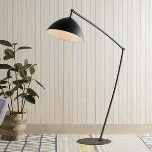 Reviews Reitveld Adjustable 83 Task Floor Lamp By Langley Street