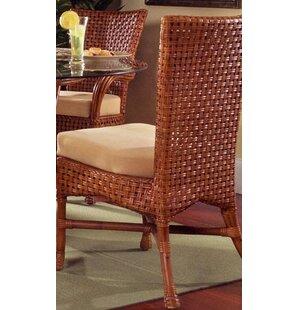 3400 Vera Cruz Dining Side Chair by South..