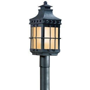 Darby Home Co Theodore Outdoor 1-Light 13W Lantern Head