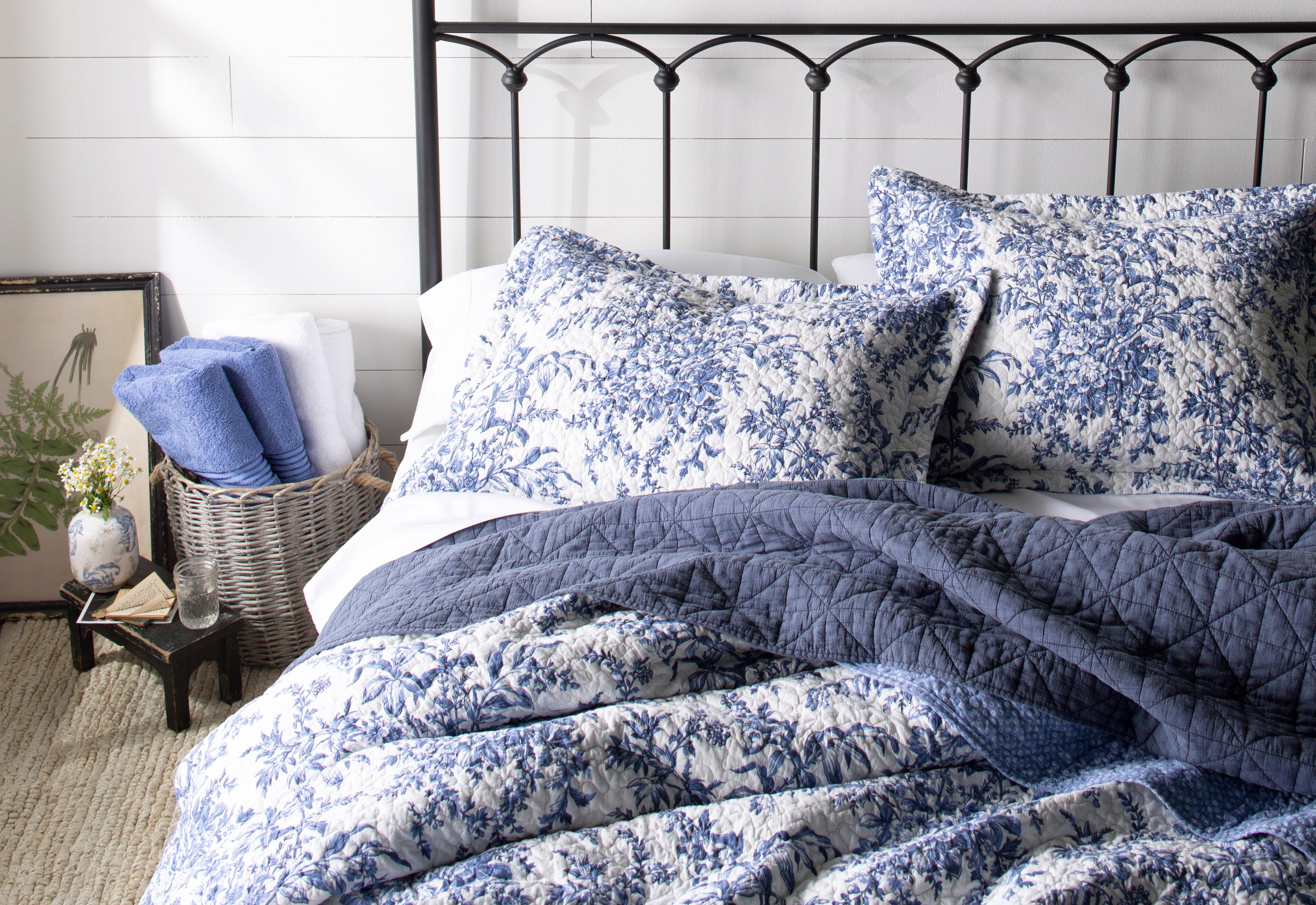 12 Incredibly Cozy Bedroom Ideas Birch Lane