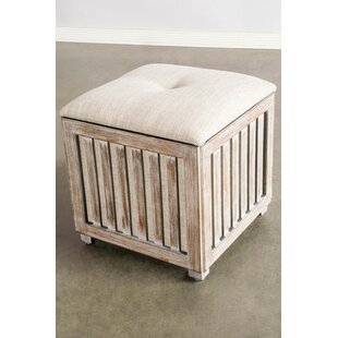Inexpensive Milla Storage Ottoman By Statements by J