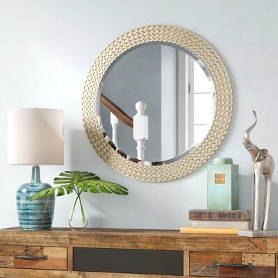 Round Mirrors You Ll Love In 2020 Wayfair