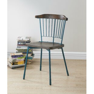 Derryberry Dining Chair (Set Of 2) by Gracie Oaks Top Reviews