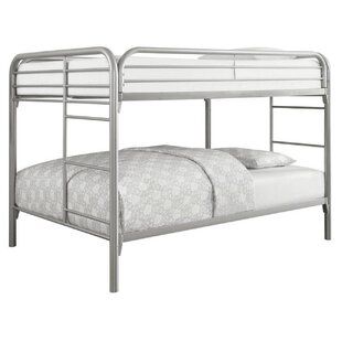 Armrong Bunk Platform Bed