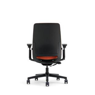 Steelcase Amia High-Back Desk Chair