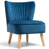 Albion Side Chair by George Oliver