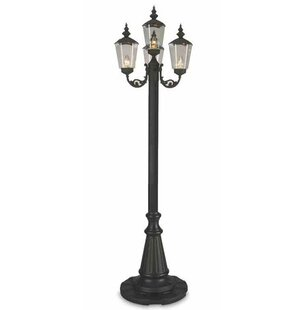Cambridge Outdoor 4-Light 85