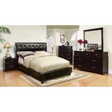 Rydell Queen 6 Piece Bedroom Set by Winston Porter