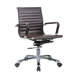 Clearance Yang Conference Chair by Orren Ellis Reviews (2019) & Buyer's Guide