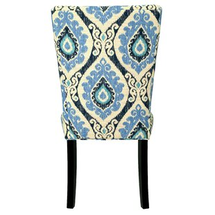 Victoria Parsons Chair (Set Of 2) by Sole Designs Cool