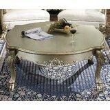 Makenzie Coffee Table by Astoria Grand